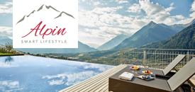 Hotel ALPIN Schenna