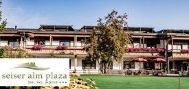 Seiser Alm Hotel PLAZA