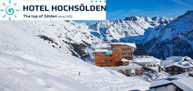 Hotel HOCHSÖLDEN