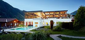 LÜRZERHOF Alpin Life Resort
