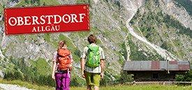 Die zweite Chance in Oberstdorf
