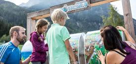 Abenteuer Bergsommer im Ötztal