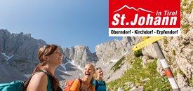 Schnuppern Sie Tiroler Bergluft