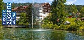 ZUGSPITZ Resort Tirol
