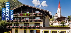 Hotel WITT