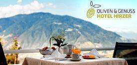 Oliven & Genuss Hotel HIRZER