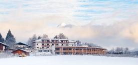 Landhotel MÜHLWALDHOF