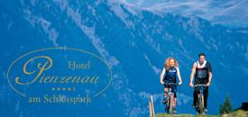Hotel PIENZENAU am Schlosspark