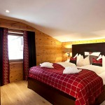 Zimmer Hotel Filzmooserhof****