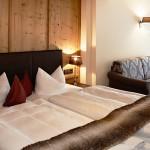 Zimmer © Hotel Karwendelhof in Seefeld/Tirol