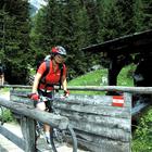 Mountainbiken in Filzmoos Hotel Filzmooserhof