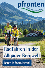 Radfahren in Pforten